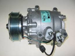 new original sanden compressor 4913 1101317 ac parts warehouse