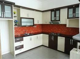 kitchen set furniture gambar kitchen set 2017 dapur minimalis idaman