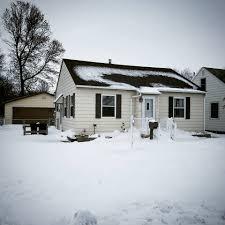 lexus ls in snow watch group in north dakota opens the door to 7 feet of snow