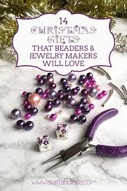 christmas gifts for jewelry makers pearl jewelry