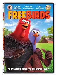 free thanksgiving turkey give away susan u0027s disney family free birds coming to dvd 2 4 14 ten things