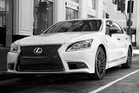 dark green lexus 2018 lexus ls 500 overview edmunds