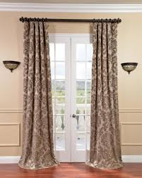 Sears Window Treatments Clearance by Curtains Curtains At Kmart Kitchen Curtains Target Orange