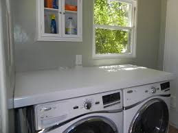 Countertop Clothes Dryer Laundry Room Countertop Mud Between My Toes