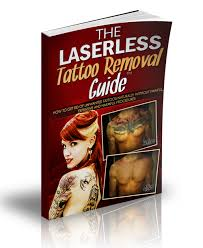 remove tattoos naturally wipe my ink