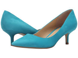 ivanka trump athyna pumps everything turquoise