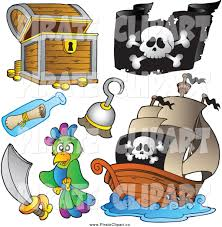 Picture Of A Pirate Flag Pirate Ship Flag Clip Art 31