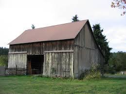 What Is A Saltbox House Saltbox Historic Barns Of The San Juan Islands