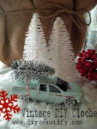 Christmas Vehicle Decorations 210 Best Christmas Trucks Images On Pinterest Car Christmas