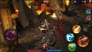 eternity warrior apk eternity warriors 3 v3 0 1 mod apk loaded with auto quest