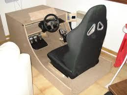 fabriquer un siege baquet lfs afficher le sujet fabriquer cockpit de voiture