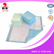 disposable super absorbency bed pads for old people buy