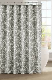 Coral And Grey Shower Curtain Bathroom Kate Spade Shower Curtain For Your Bathroom Decor Ideas