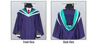 academic robes types of academic dress