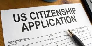 how do i apply for citizenship for my child after my