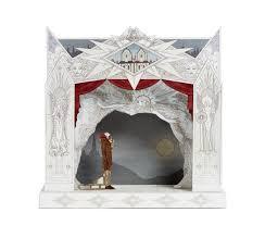 snow queen theatre benjamin pollock u0027s toyshop