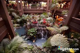 Polynesian Resort Map Disney Polynesian Resort Lobby
