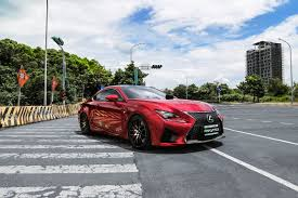 lexus rcf for sale in usa lexus rc f armytrix header back valved flap exhaust photos