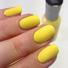 nail designs yellow beautify themselves with sweet nails