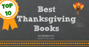 best thanksgiving picture books for preschoolers