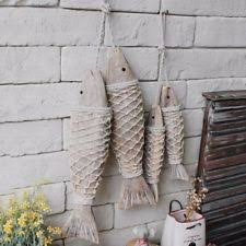 wooden nautical wall sculptures ebay