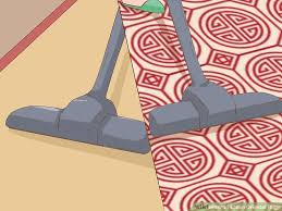 How To Clean Kilim Rug 4 Ways To Clean Oriental Rugs Wikihow