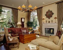 custom family room draperies and interior design interior