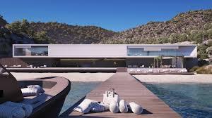 modern exclusive house plans u2013 modern house