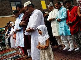 when is eid al fitr and why do muslims celebrate it religion
