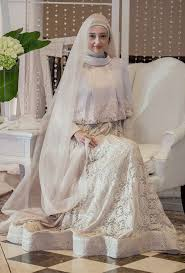 wedding dress muslimah 20 best images about on wedding malaysia