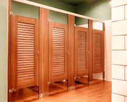 Solid Plastic Toilet Partitions Ironwood Manufacturing Restroom Partition Options