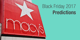 target black friday 20 percent coupon macy u0027s black friday 2017 deal predictions start dates ads