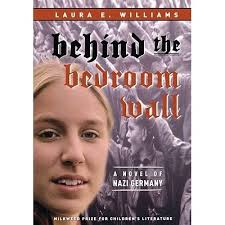 behind the bedroom wall kendall s review of behind the bedroom wall
