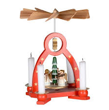 ruby sue s wooden pyramid carousel retrofestive ca