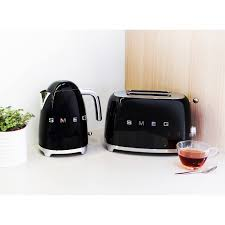 Smeg Appliances Smeg Klf03bluk Retro Jug Kettle Kettles Small Appliances