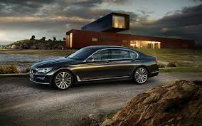 luxury bmw 7 series 2016 bmw 7 series gets more hi tech luxury and more u2013 cars