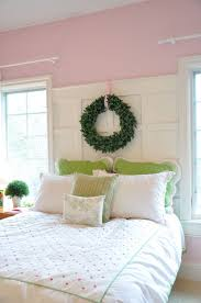 Pink Peonies Nursery My Home Paint Colors Evolution Of Style