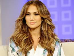 jennifer lopez hairstyles long hair round face long hairstyle trends