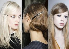 hair 2015 trends fall winter 2014 2015 hair accessory trends fashionisers