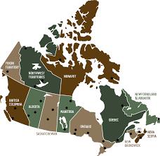 Waterfowl Migration Map Saskatchewan Radar Map Magiamax Ml