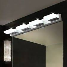 Modern Bathroom Light Fixtures Light Fixtures Ebay