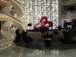 Modern Lobby by Top 10 World U0027s Best Hotel Lobby Designs U2013 Design Limited Edition
