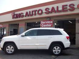 2011 jeep laredo for sale 2011 jeep grand laredo in detroit mi king auto sales inc