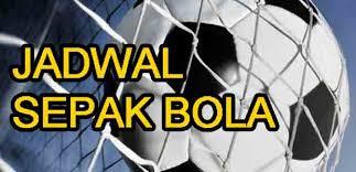jadwal siaran langsung bola di tv 17 19 september 2016 zona keren