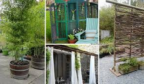 Screen Ideas For Backyard Privacy Manificent Design Outdoor Privacy Ideas Tasty Privacy Fence Screen