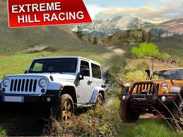 zombie hunter jeep extreme hill racing android apps on google play