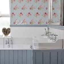 wallpaper bathroom designs easy bathroom decorating ideas