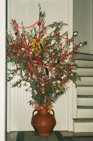 the byzantine origins of the christmas tree mystagogy resource