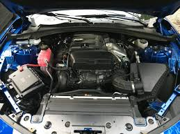 camaro from turbo 2016 chevrolet camaro 2 0t review shifting lanes
