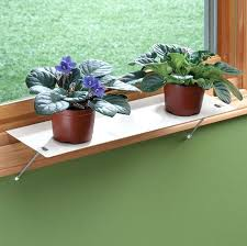 window table for plants diy window shelves for plants show off decorating intended plant